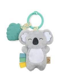 New Koala Itzy Pal? Plush + Teether