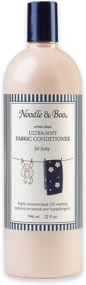 Noodle & Boo Ultra-Soft Fabric Conditioner