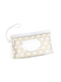 Take And Travel Pouch- Rainbow