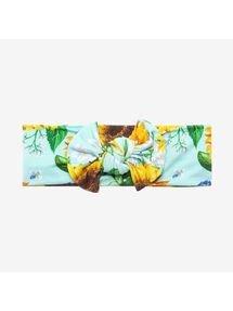 Sunny Headwrap 0-3