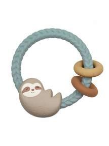 Ritzy Rattle- Sloth