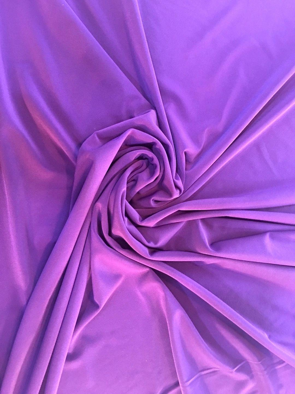 Amethyst ITY Knit