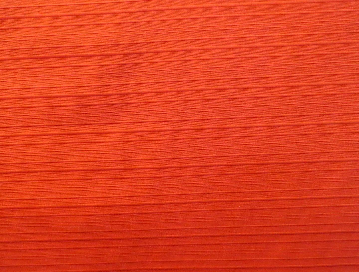 Coral Ottoman Textured Stripes by Nicole Miller