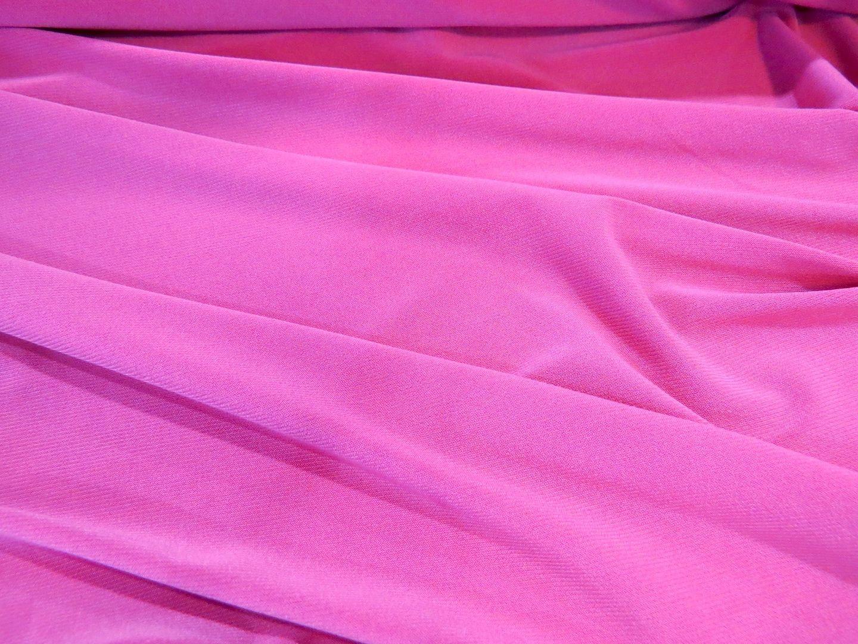 Muted Cherry ITY Knit Jersey