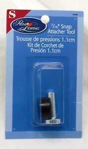 7/16 Snap Attacher Tool by Prym