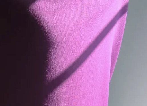 Purple Italian Rayon