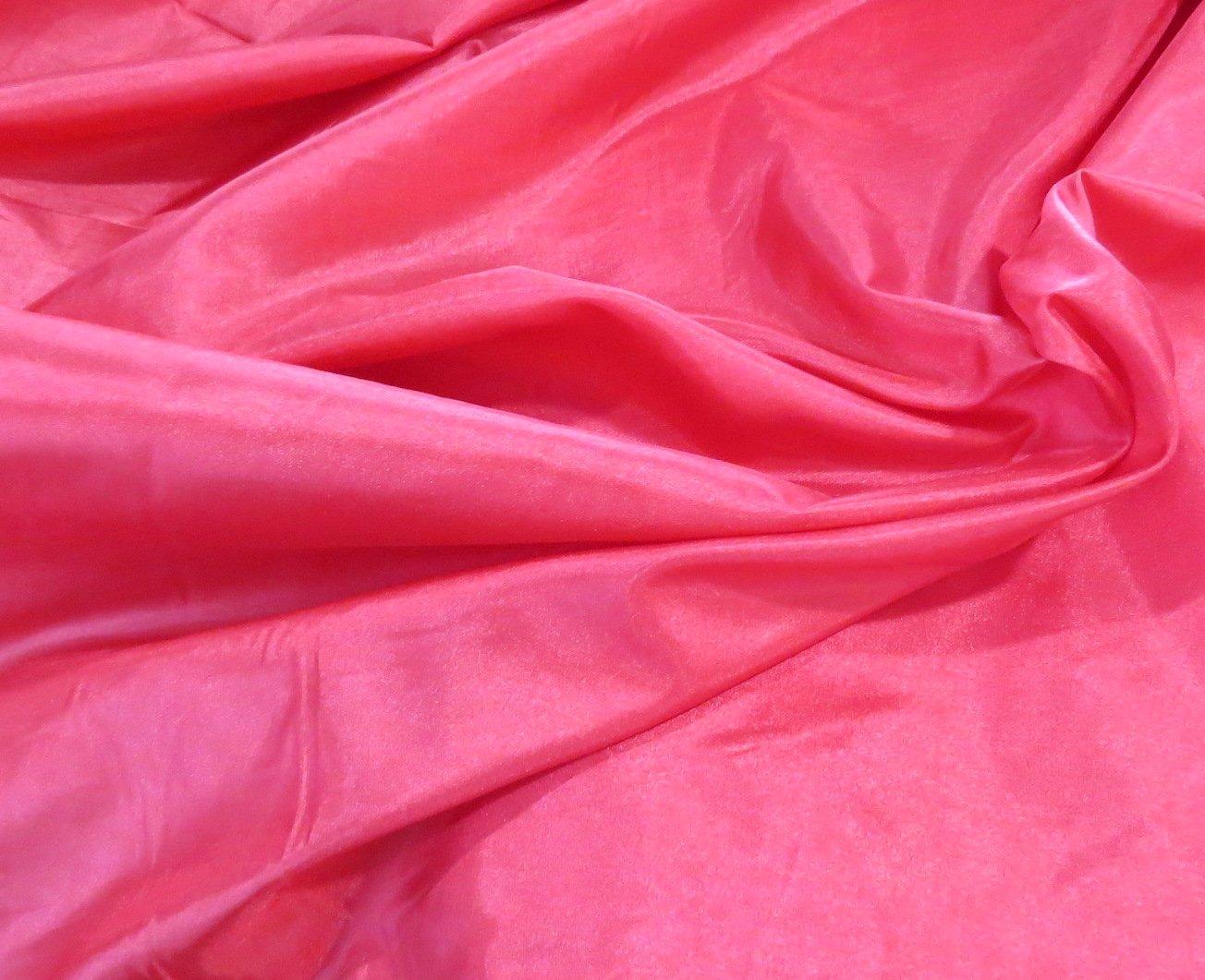 Red China Silk Lining