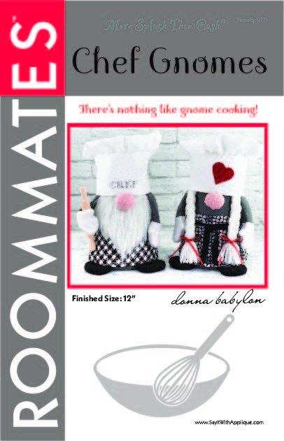Chef Gnome Instant Download PDF