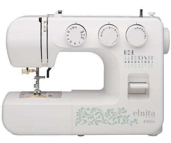 Elnita EM16