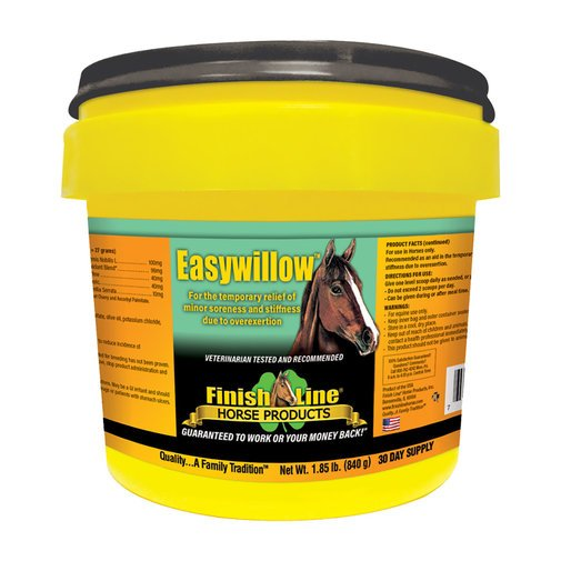 EASYWILLOW
