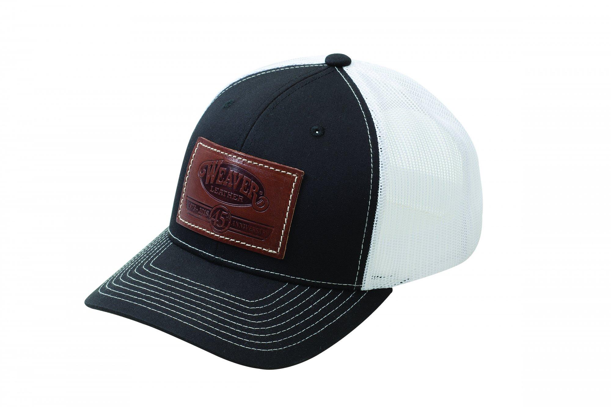 WEAVER CAP
