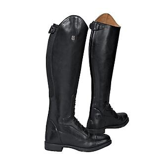 WESTON LEATHER FIELD BOOT