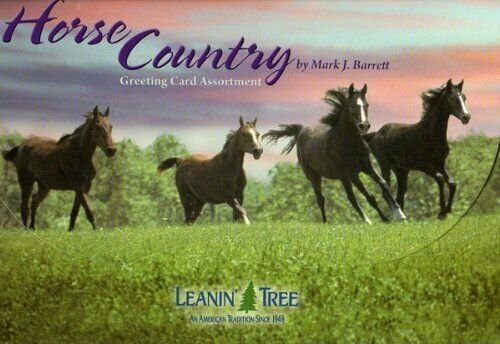 HORSE COUNTRY BOXED ASST.