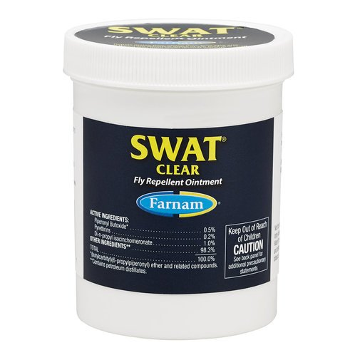 SWAT CLEAR