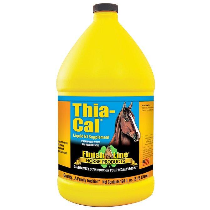 THIA-CAL B1 SUPPLEMENT