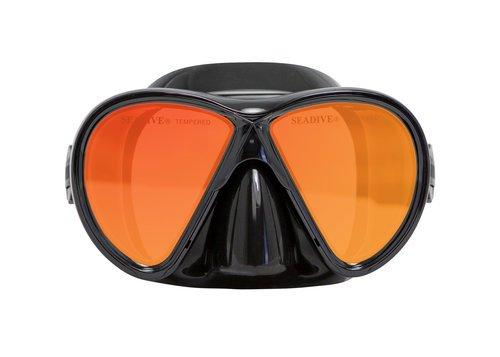 Eyemask Rayblocker