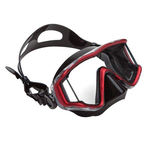 Fusion 3 Mask