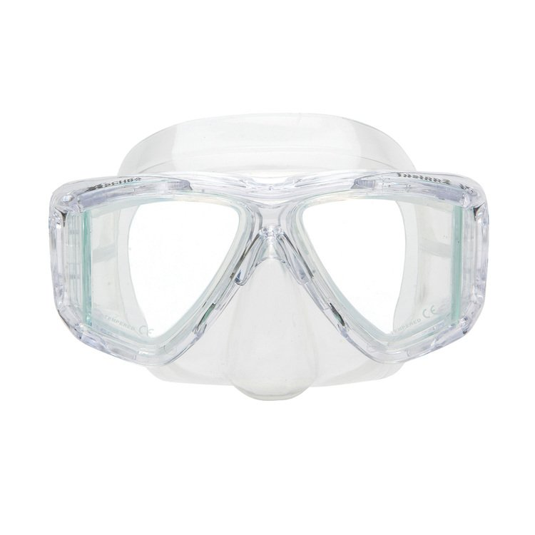 Fusion 2 Jr. Panoramic Vision Mask