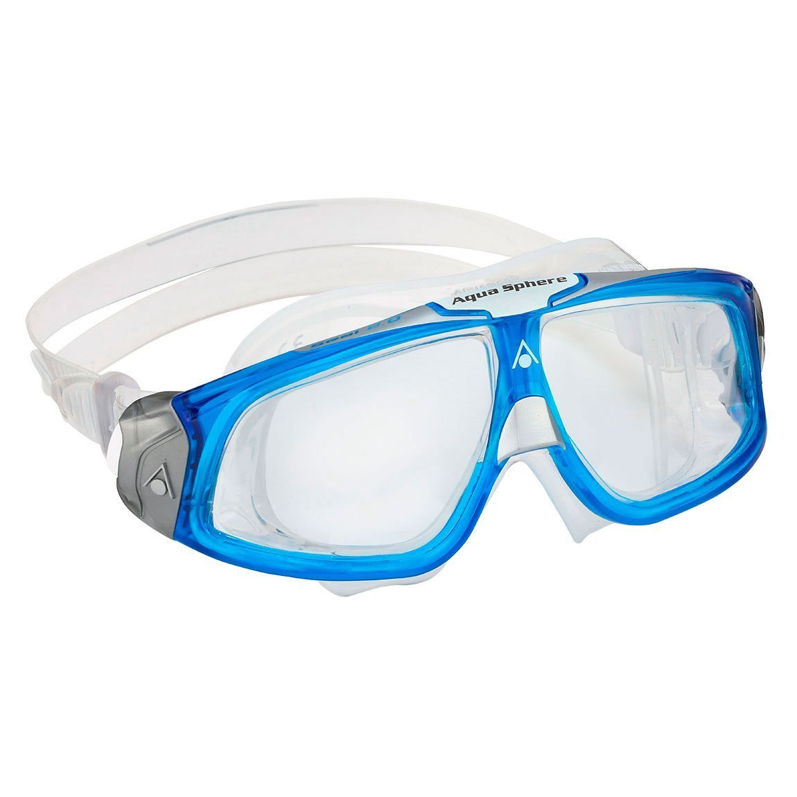Seal 2.0 Mask Clear Lens
