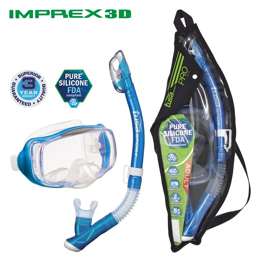 Imprex 3D Dry Combo