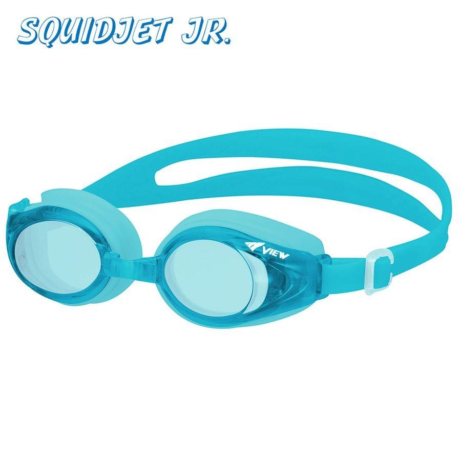 Jr Swim Goggle Squidjet