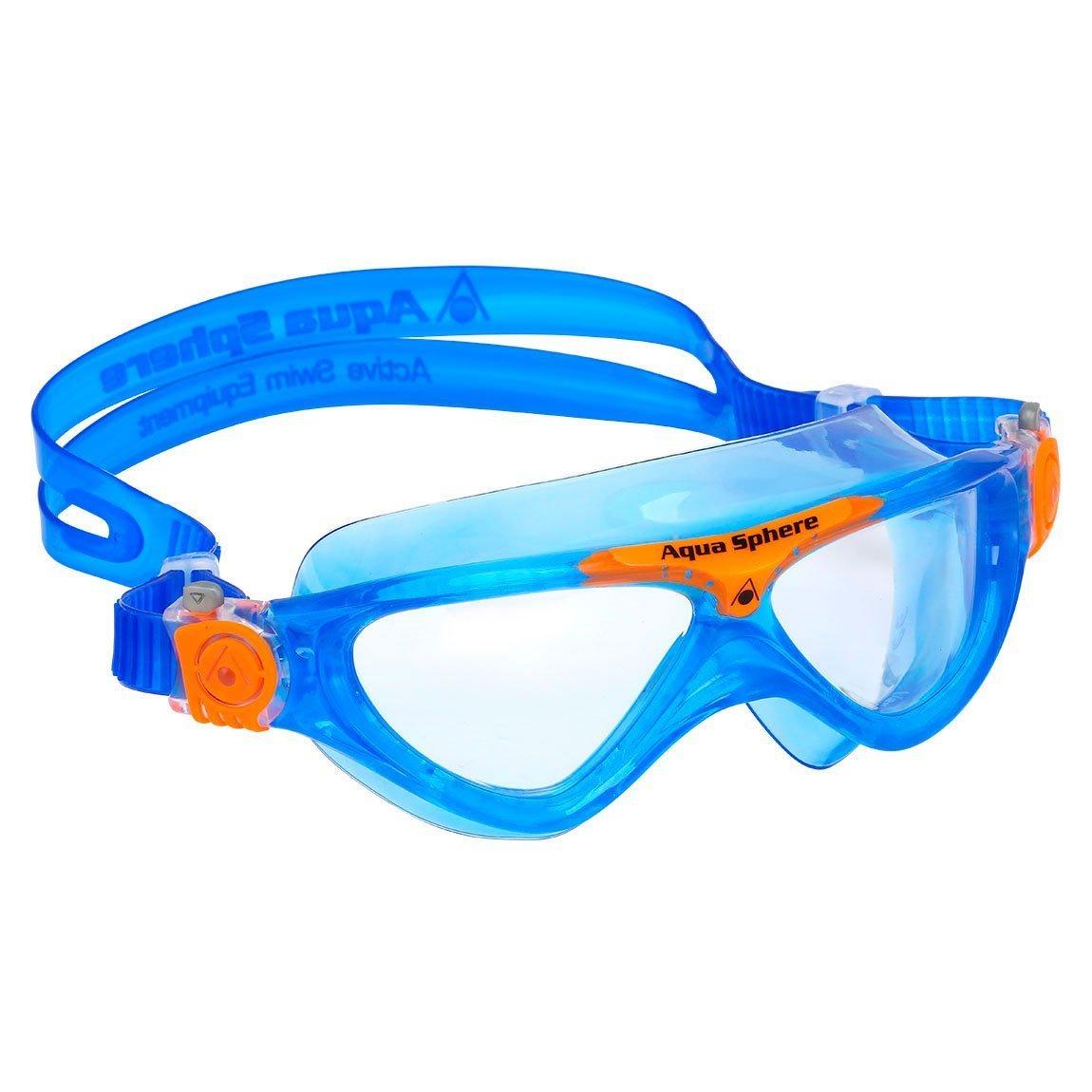 Vista Jr Clear Lens