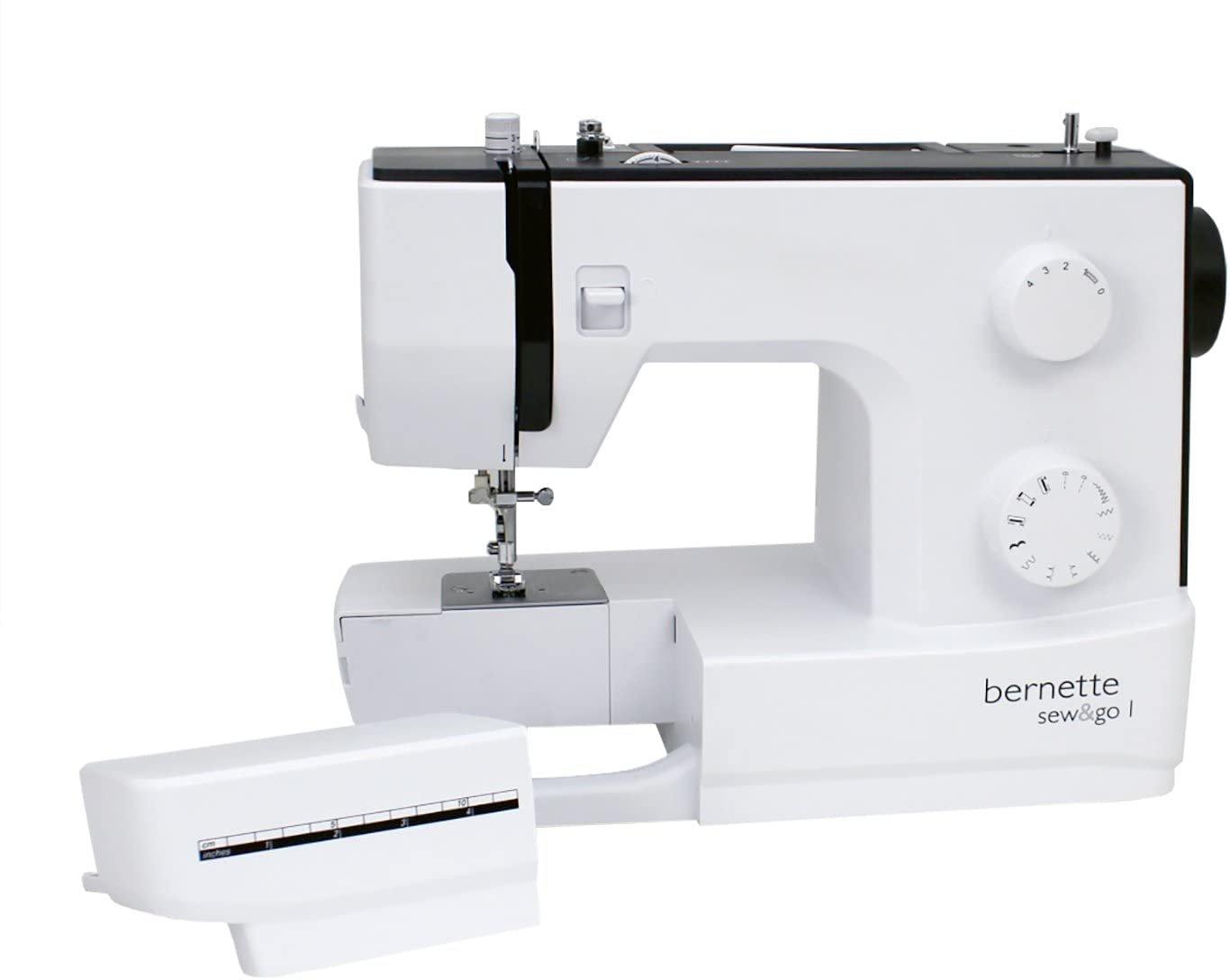 Bernette Sew & Go
