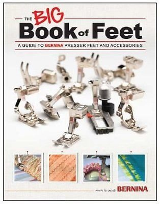 Big Book of Presser Feet
