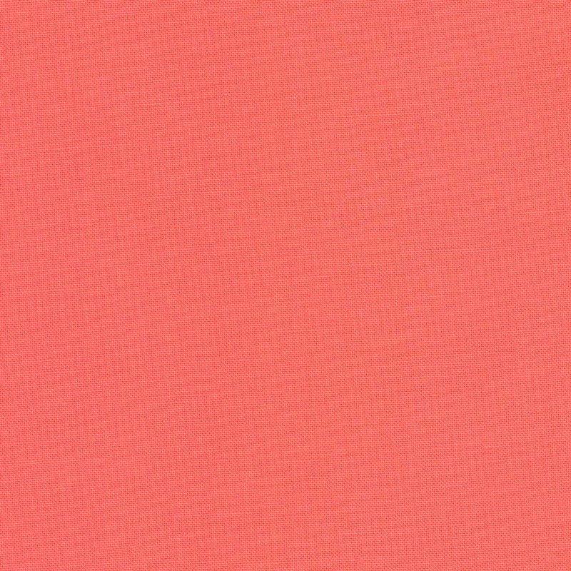 Designer Essentials Solids-Sunset