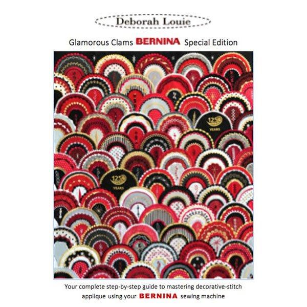 Glamorous Clams Book/Template
