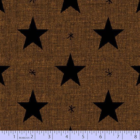 FOLK ART STARS       8287-0168