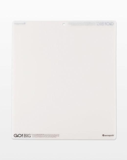 ACCUQUILT GO! BIG CUTTINGMAT (14' X 16) AQ55146