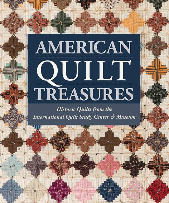 AMERICAN QUILT TREASURES B1444