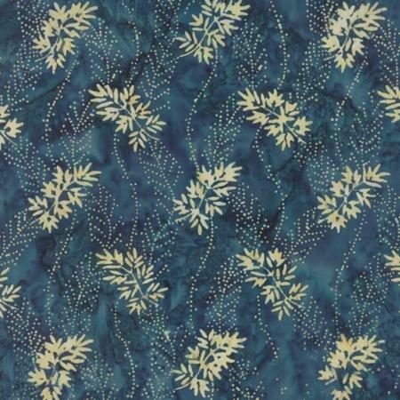 Blue Barn Batiks