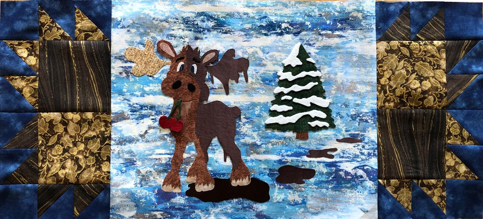 Chocolate Moose Kit - 2019 RXR