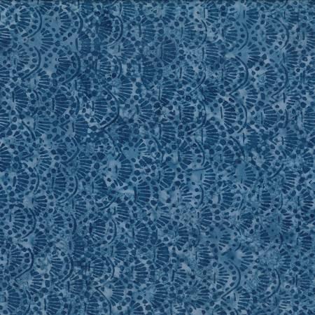 Blue Fans