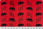 Bearfoot/Scarlet - 58/60