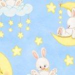 Comfy Prints - Bunny