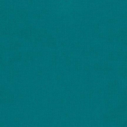Kaufman Kona Solid - Emerald