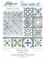 Metro Tiles - Part 2
