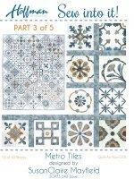 Metro Tiles - Part 3