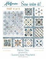 Metro Tiles - Part 4