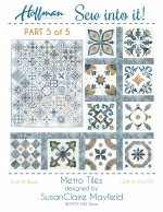 Metro Tiles - Part 5