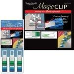 Magic Clip Big 6ct