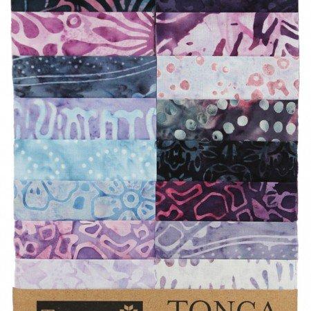 TT Tonga Treat STRIPJR- Magic