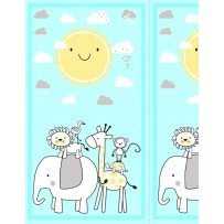 WL Little Sunshine Panel 70437-715