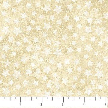 NC Stars and Stripes 20160-12 Ivory
