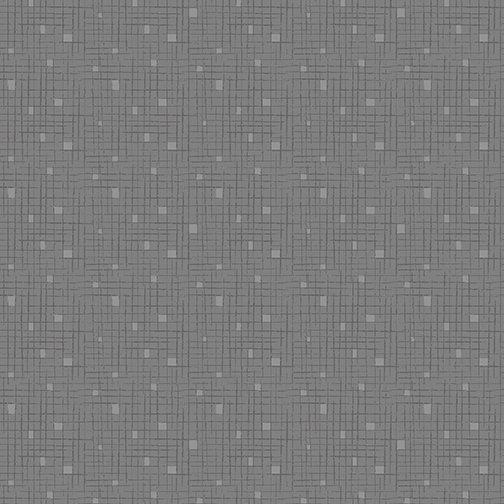 BE Confetti Crosshatch Dark Grey