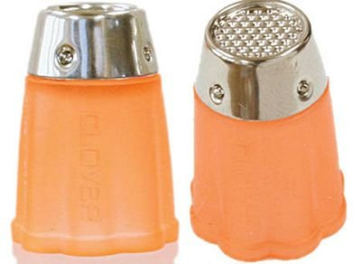 Clover Protect And Grip Thimble Small