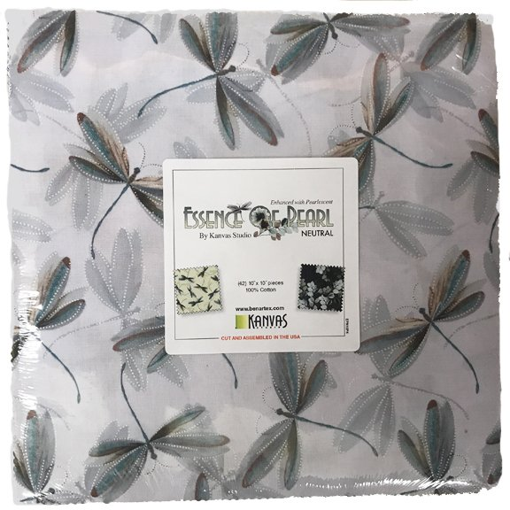 BE Essence of Pearl Neutral 10 x 10 pk